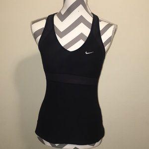 Nike Racer back Workout Tank